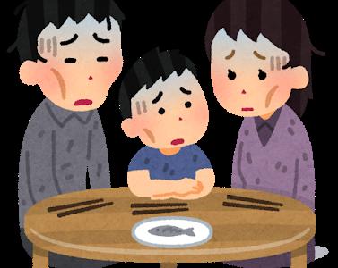橋田ドラマの道理。